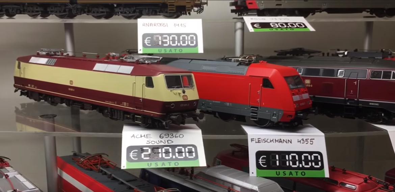 modellismo ferroviario milano7