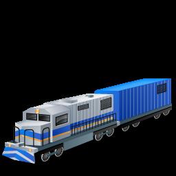 trenino-cargo